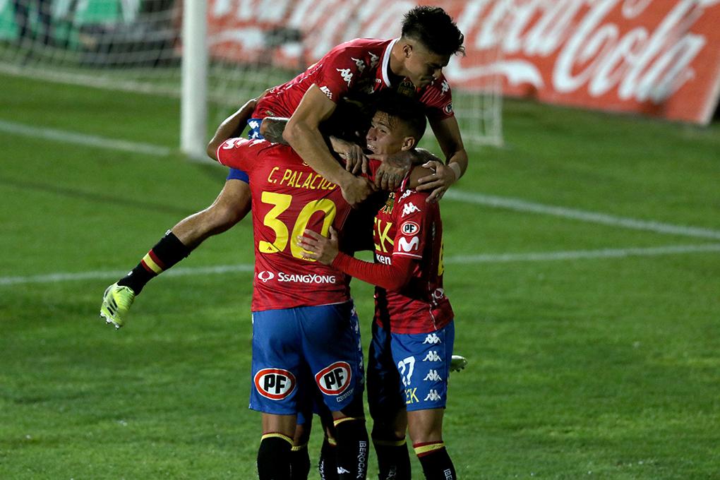 Campeonato PlanVital | 1° Fecha
