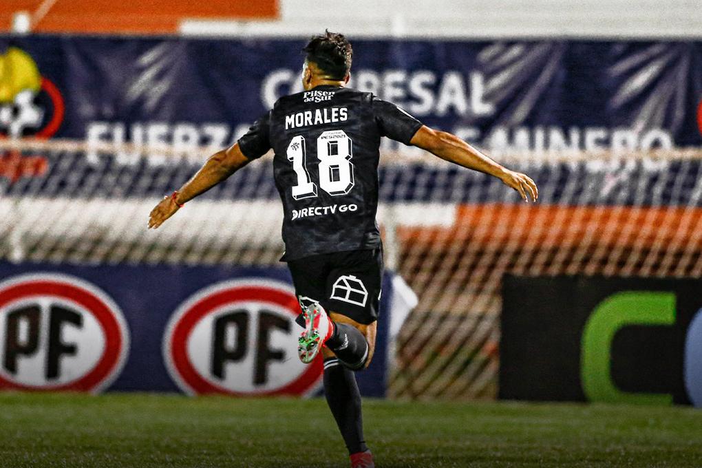 Colo Colo se trae los puntos desde El Salvador