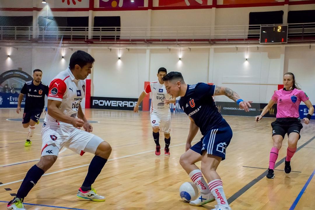 CONMEBOL Libertadores Futsal 2021