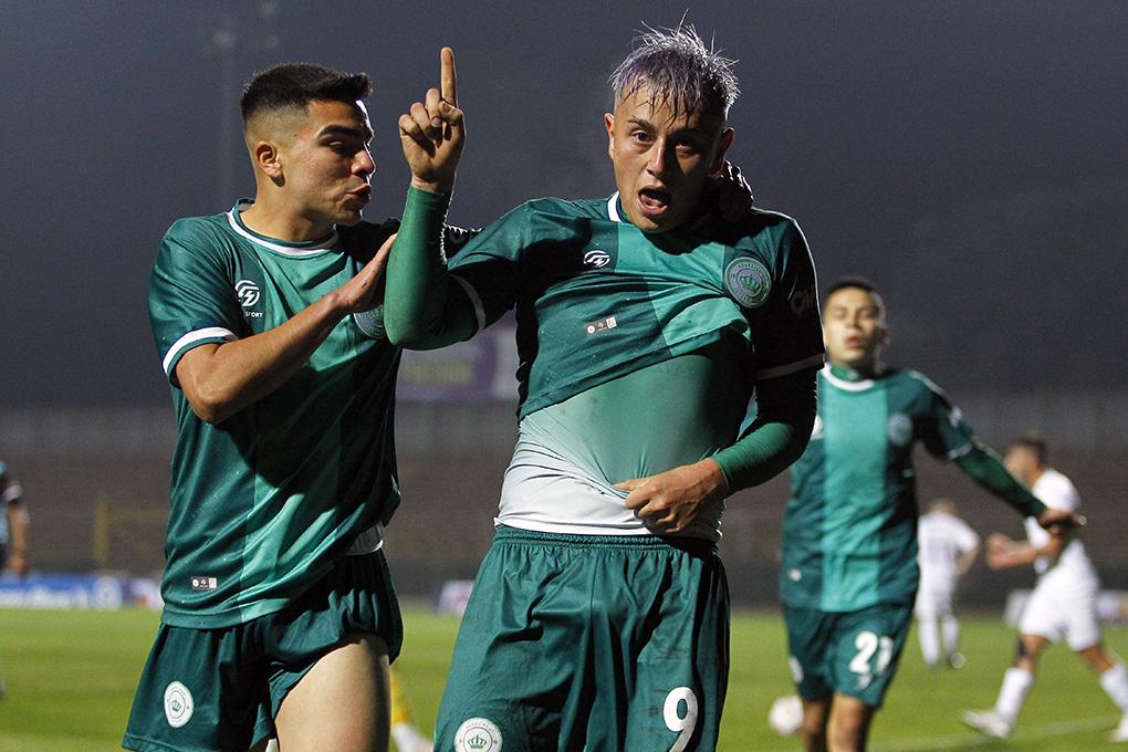 Campeonato Segunda | 2° Fecha