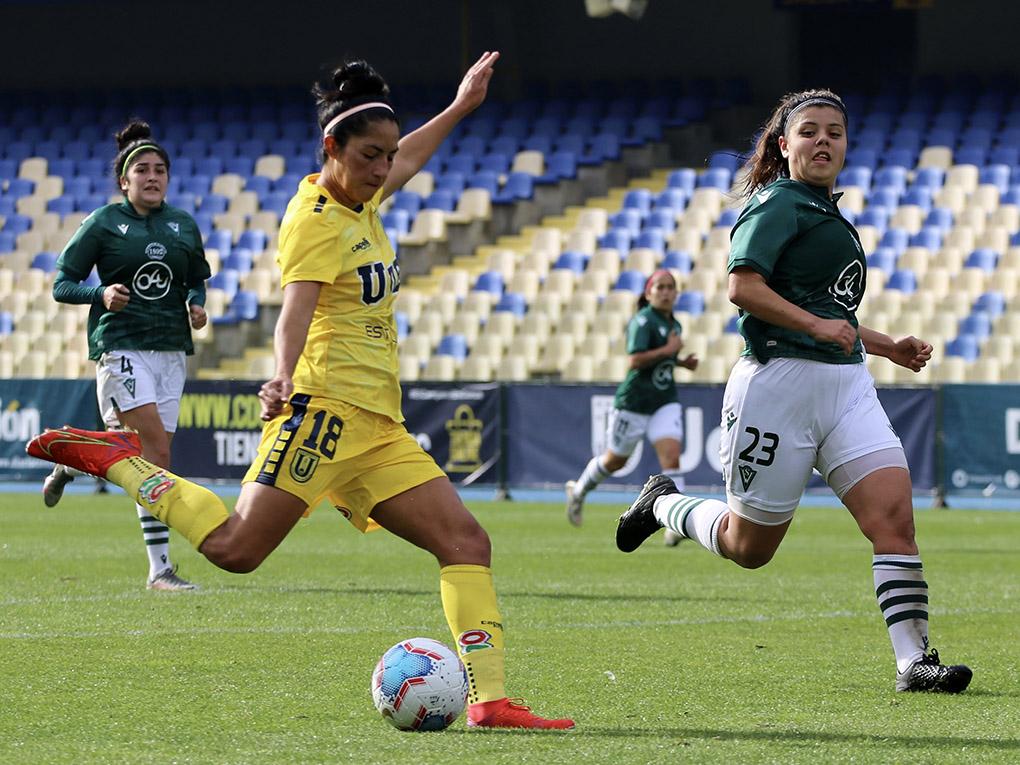 Campeonato Femenino Caja Los Andes | 5° Fecha
