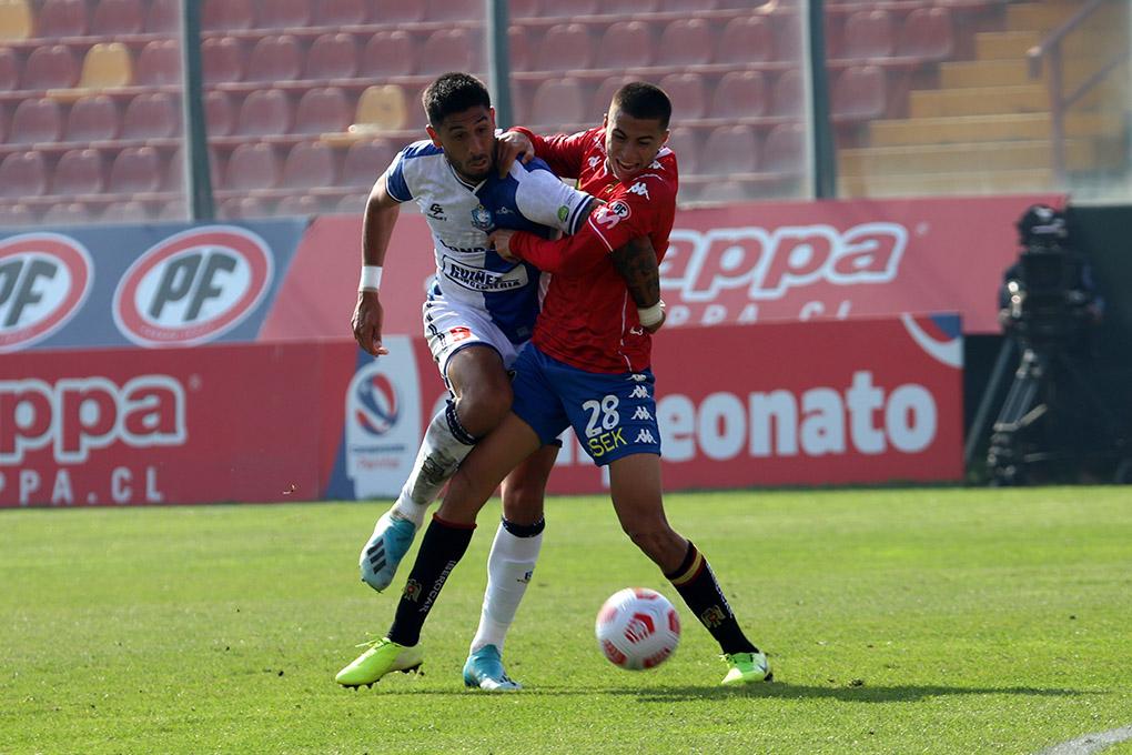 Campeonato PlanVital | 10° Fecha