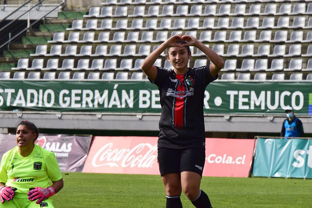 Campeonato Femenino Caja Los Andes | 6° Fecha
