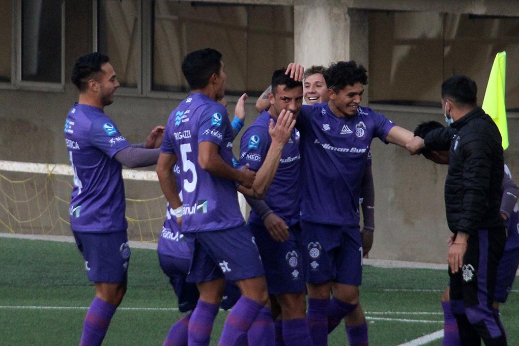 El SAU venció a Concepción en los últimos minutos