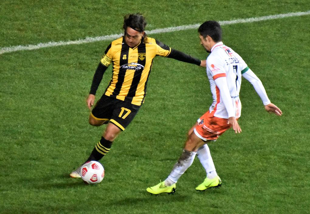 Copa Chile Easy   Segunda Fase