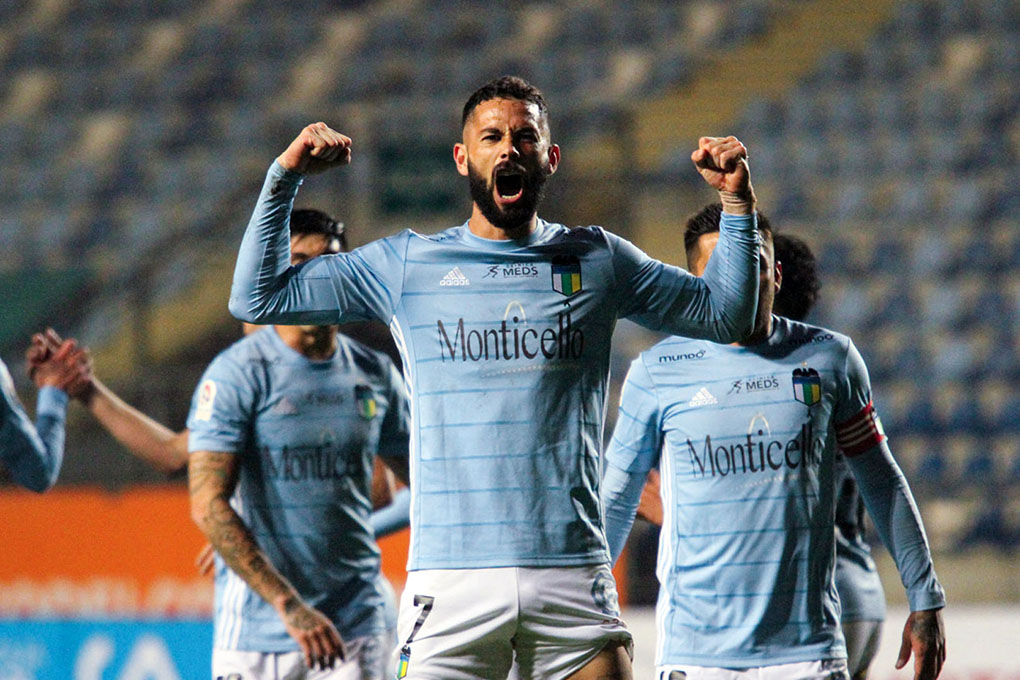 Copa Chile Easy | Segunda Fase