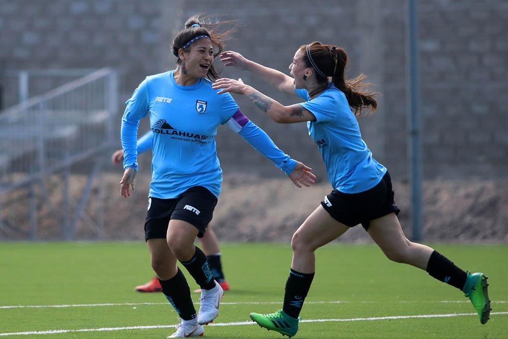 Deportes Iquique vuelve al triunfo en el norte