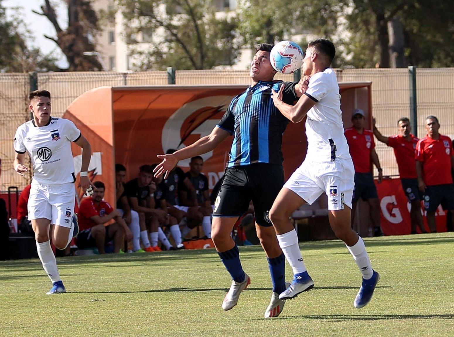 Fútbol Joven Gatorade