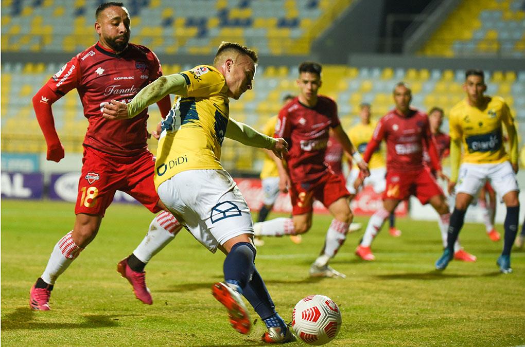 Campeonato PlanVital   11° Fecha