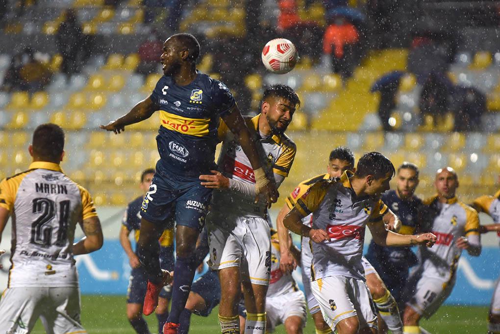 Copa Chile Easy | Semifinal