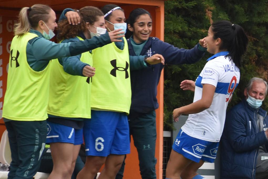 Femenino Caja Los Andes | 14° Fecha