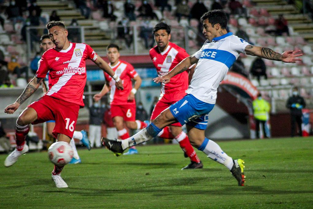 Campeonato PlanVital   21° Fecha