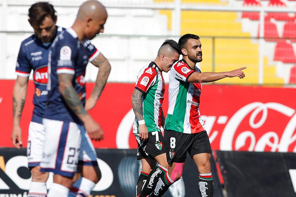 Campeonato PlanVital | 21° Fecha