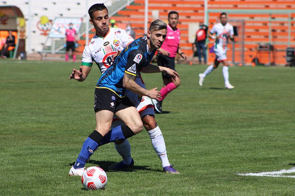 Campeonato PlanVital | 18° Fecha