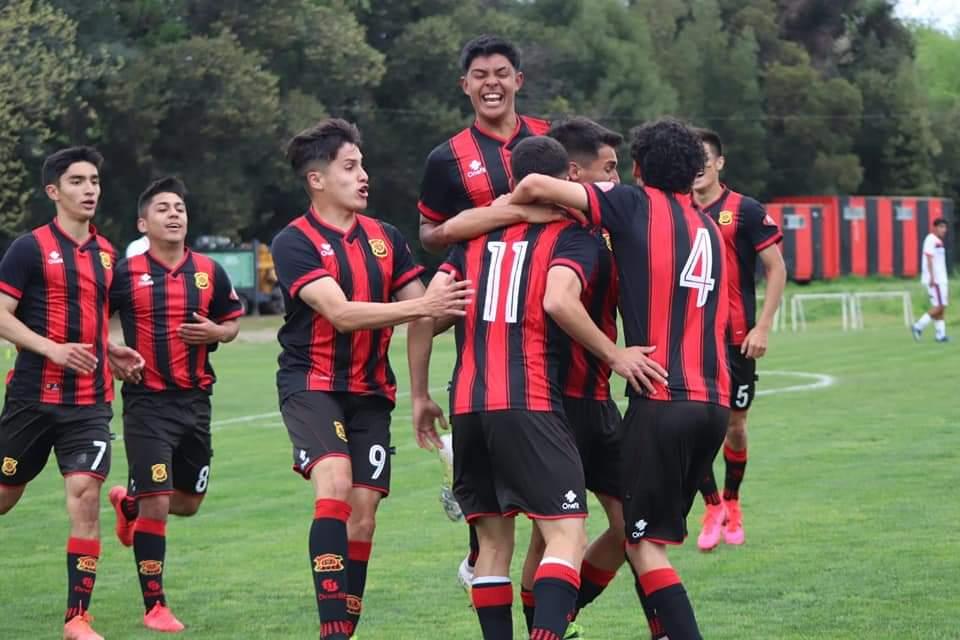 Fútbol Joven Gatorade | 3° Fecha