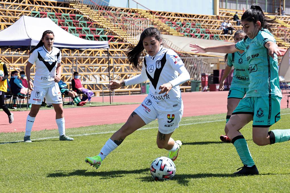 Femenino Caja Los Andes | Cuartos de Final