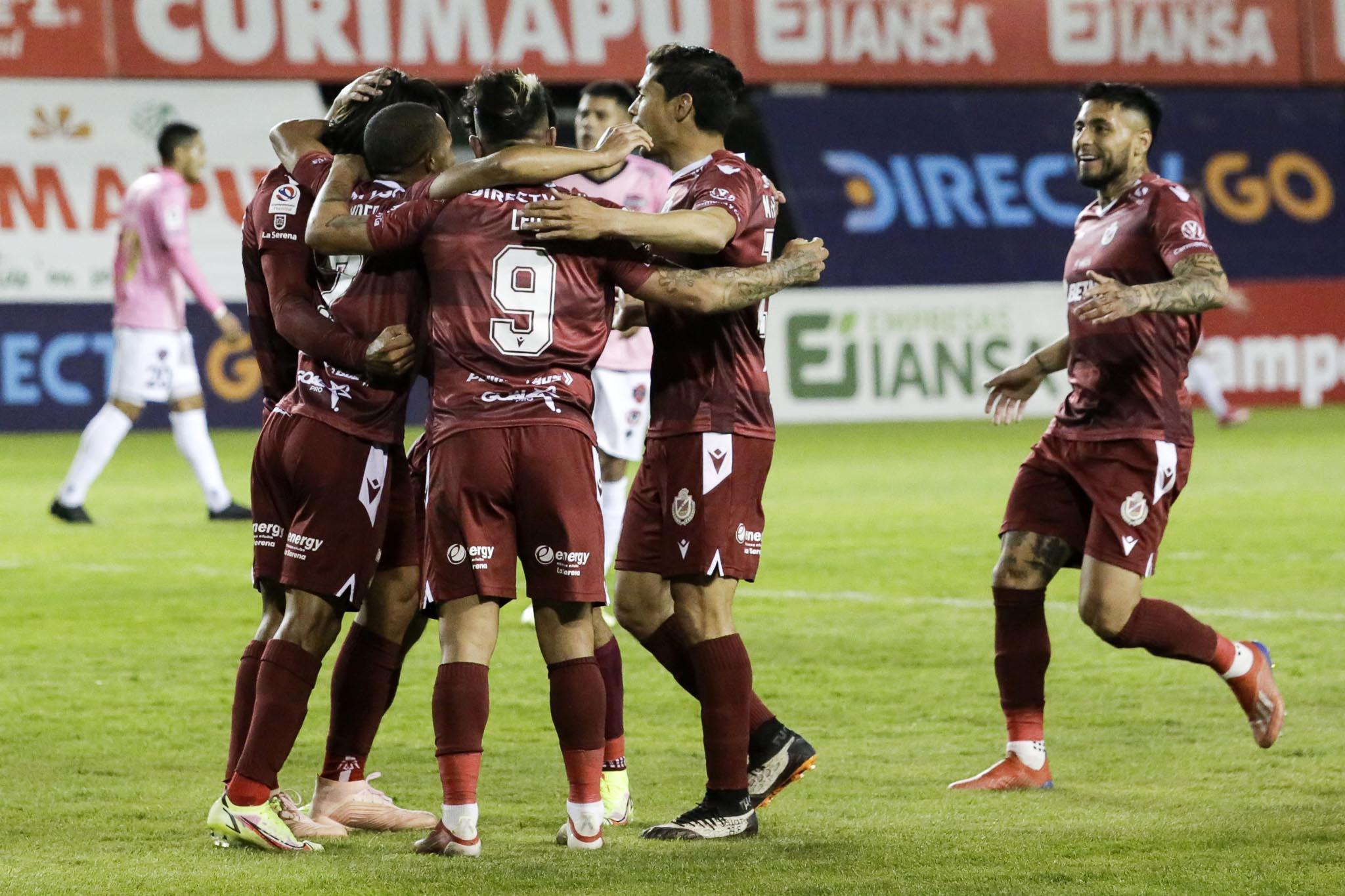 Campeonato PlanVital   24° Fecha