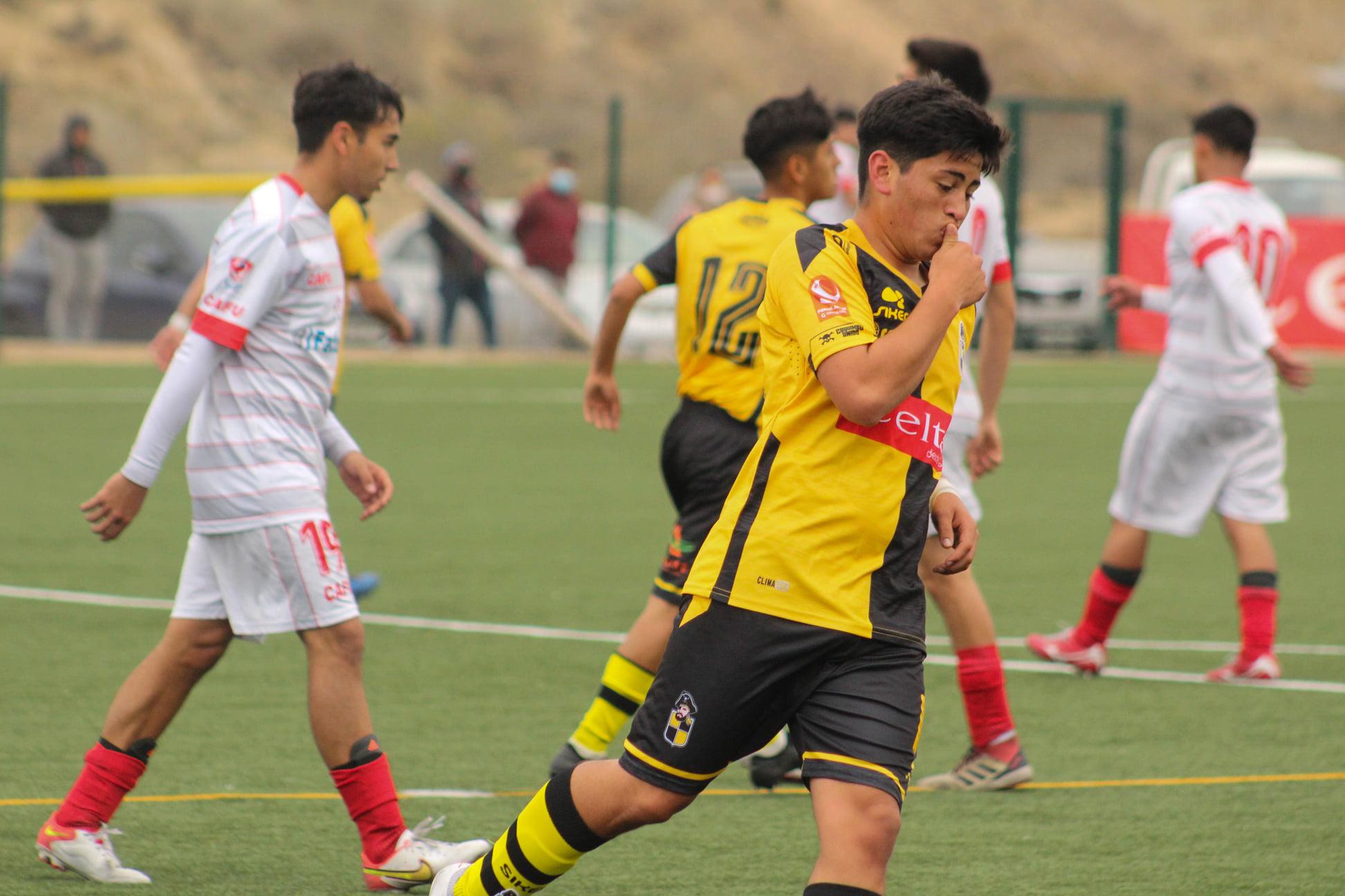Fútbol Joven Gatorade | 5° Fecha