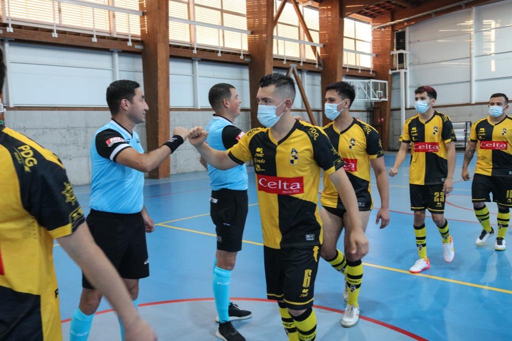 Futsal Primera | 3° Fecha