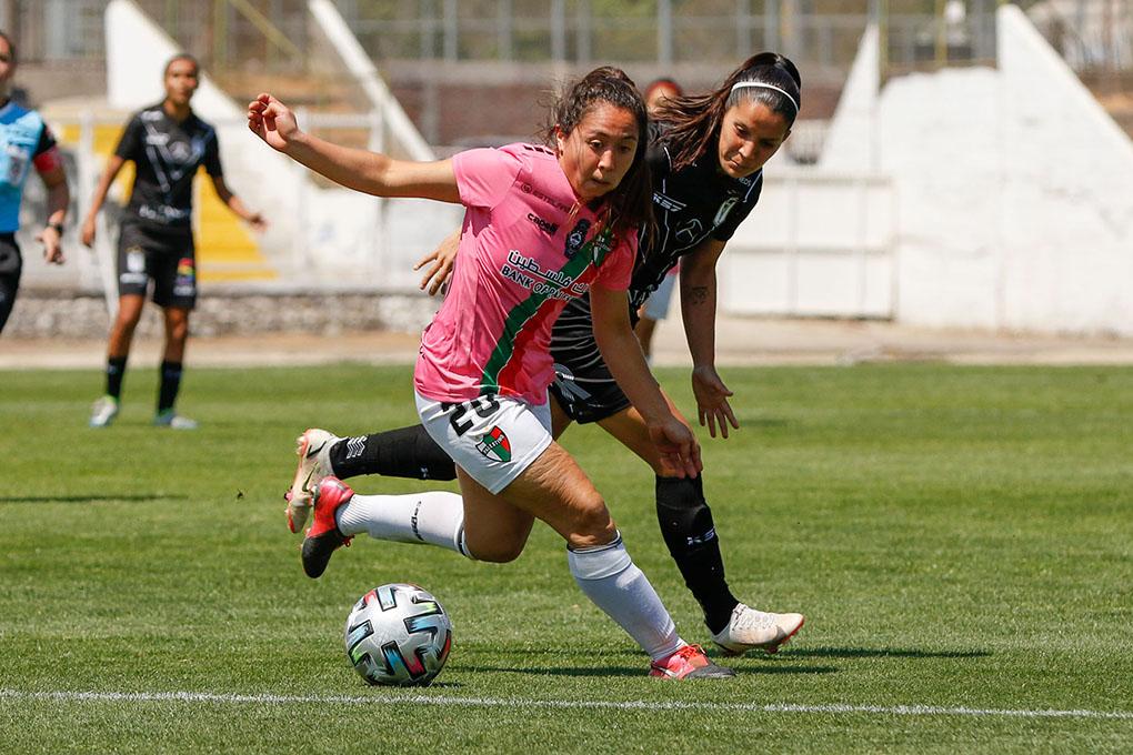 Femenino Caja Los Andes | Semifinal
