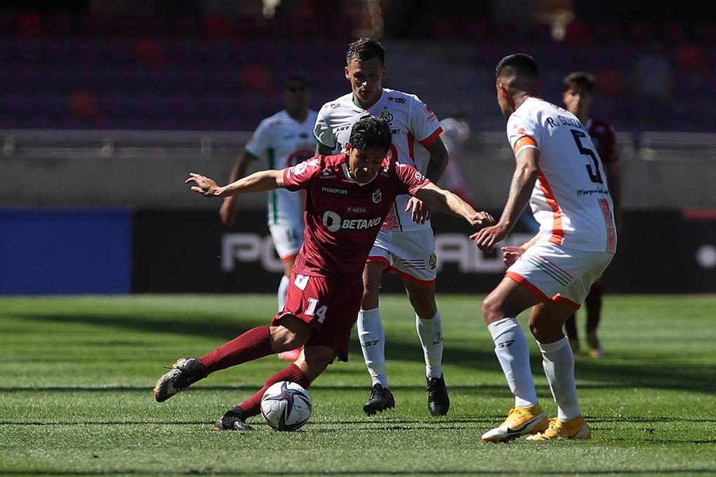 Campeonato PlanVital | 25° Fecha