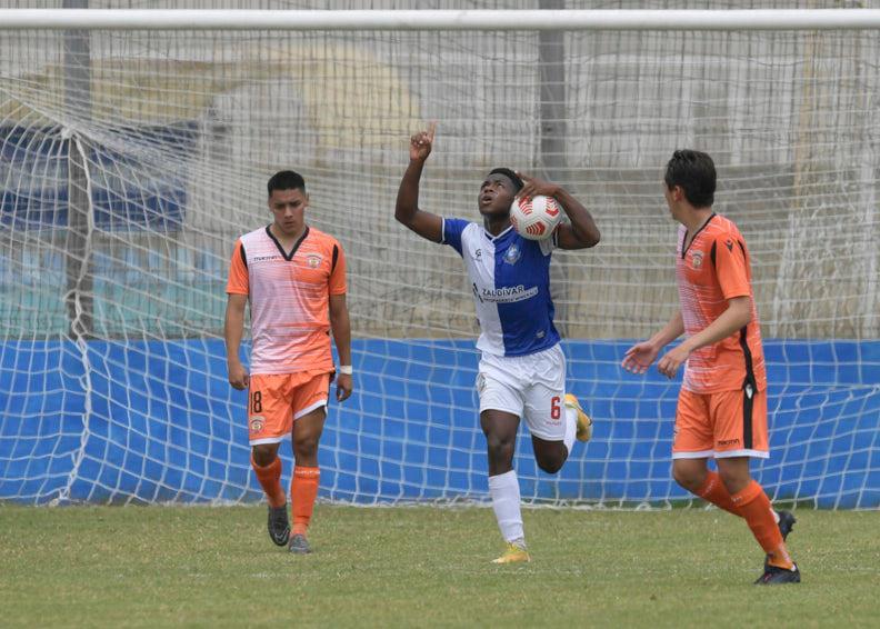 Fútbol Joven Gatorade | 6° Fecha
